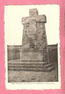 C.P. Theux =  Monument  Aux  Martyrs  De La Résistance à  ONEUX - Theux