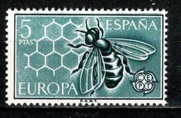 Espana  1962 EUROPA Yv. 1120**,   MNH - 1961-70 Neufs