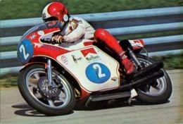 1976 , VANDERHOUT INTERNATIONALE ED. , SIN CIRCULAR , MOTOCICLISMO , MOTOS , MOTOR , MOTORCYCLE , MOTORRAD - Motociclismo