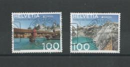 2018 ZNr 1683-1684 (1901) - Oblitérés