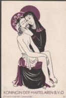 Non Florentina Goris-noorderwijk 1864-kontich-altena 1952-non Marie Henriette Francois-tournai 1859-ixelles 1933 - Devotion Images