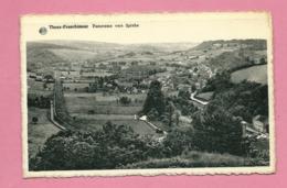 C.P. Theux =  FRANCHIMONT   :  Panorama  Vers  SPIXHE - Theux