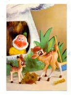 DISNEY - Bambi Und Zwerg - Disney