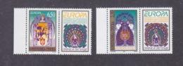 Bosnia And Herzegovina Republika Srpska 1997 Europa CEPT - Myths And Legends MNH - Europa-CEPT