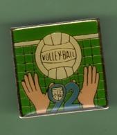 VOLLEY-BALL 92 *** 1055 - Voleibol