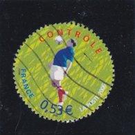FRANCE Oblitéré N°3911  - REF MS - France