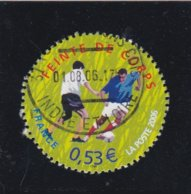 FRANCE Oblitéré N°3914  - REF MS - France