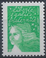 KK-/-232-  DALLAY , N° 3427b ( YVERT 3535Aa)  , INTEGRALEMENT SANS PHOSPHORE ,  * * ,    Cote 12.00  € / / - Variétés Et Curiosités