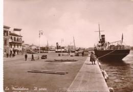 Z.122.  LA MADDALENA - Sassari - Italia