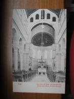 Croatia Pula Pola  Kirche Church Cca. 1910 - Croazia