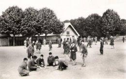 GORGES Cité D' Angreviers Enfants Terrains De Jeux - Gorges