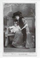 Miss Betty & Mrs. Seymour Hicks. (Miss Ellaline Terriss.) - Theatre