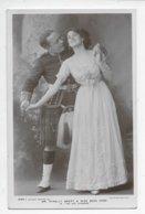 Mr. Stanley Brett & Miss Zena Dare - Theatre