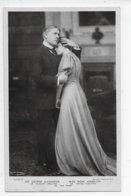 Mr. George Alexander & Miss Irene Vanbrugh. - Theatre
