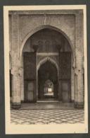 CPSM. Maroc. Fès. Une Porte De La Résidence. - Monuments