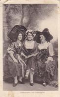 AK Elsässerinnen Und Lothringerin - Feldpost Res. Feldartl. Regt. 60 - 1918 (43679) - Europa