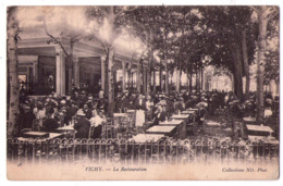 5636 - Vichy ( 03 ) - La Restauration - N.D. N°48 - - Vichy