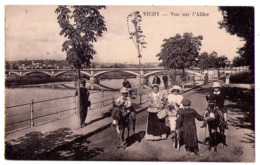 5637 - Vichy ( 03 ) - Vue Sur L'Allier - M.T.I.L. N°788 - - Vichy