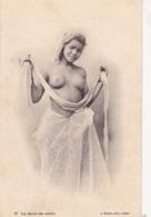 FEMME MAURESQUE ALGERIENNE NU FEMININ NUDE NUDA DESNUDO NACKT EDITEUR GEISER - Nordafrika, Maghreb