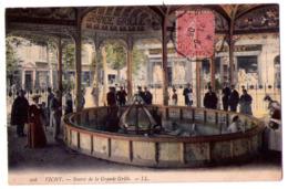 5640 - Vichy ( 03 ) - Source De La Grande Grille - L.L. N°206 - - Vichy