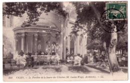 5642 - Vichy ( 03 ) - Le Pavillon De La Source Des Celestins ( M. Lucien Woogt Architecte ) . L.L. N°344 - - Vichy
