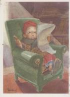 HOESCH ILLUSTRATA CROLLO IN BORSA - Other Illustrators