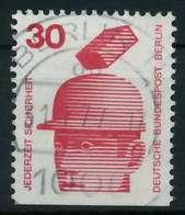 BERLIN DS UNFALLV Nr 406D Zentrisch Gestempelt X873716 - [5] Berlín