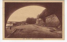 58 - NEVERS - Quai Amiral-Jacquinot - 1934 (W13) - Nevers