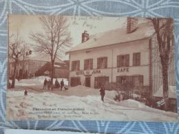 39 BELLEFONTAINE HOTEL DU JURA - Sonstige Gemeinden
