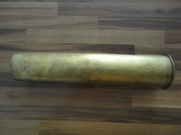 Douille De 75 Mm - 1939-45