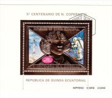 Guinea Ecuatorial Hb USADA Nº 22 - Equatorial Guinea