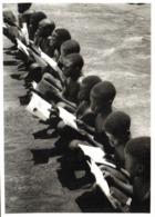 Georges Rosger / Soudan 1954 Apprentissage De La Lecture RV - Sudan