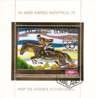 Guinea Ecuatorial Hb USADA Nº 29 - Equatorial Guinea