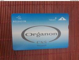 P 509 Organon Fine Used Very Good Condition  Rare ! - Belgique