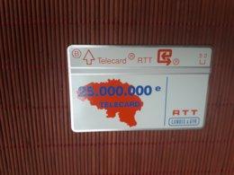 P 15 Landis & Gyr 006 L ((Mint,Neuve) Very Rare ! - Belgique