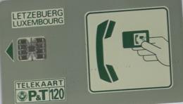 USATA- LUSSEMBURGO - - Lussemburgo