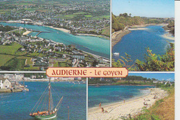 AUDIERNE  : Le Goyen - Audierne