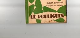 LE POULIGUEN  ( 44 ) - Carnet De 20 Cartes ( Complet ) - Le Pouliguen