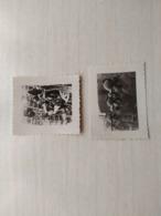 2WK Foto Sowjetische Flugzeug Und Feurwehr  1943 - 1939-45