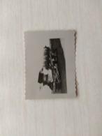 2WK Foto Nazi Rakette Wehrmacht V 2 Agregat 4 - 1939-45