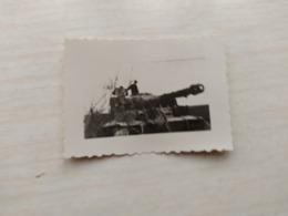 2WK Foto Nazi Wehrmacht Panzer Tank Tiger - 1939-45