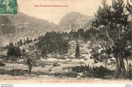 D66 LE CANIGOU  Les Estanyols Et Les Pics - Frankreich
