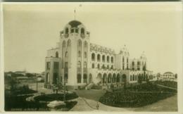 GREECE - RODI / RODHES - GRANDE ALBERGO DELLE ROSE - EDIT FIORILLO - RPPC POSTCARD 1920s30s (BG4149) - Grecia