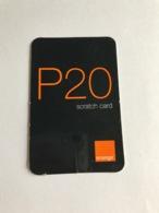 Botswana 1 Phonecard - Botswana