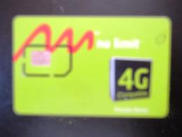 SIM GSM MOOV   BENIN TOP MINT - Benin