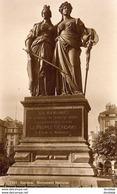 SUISSE GE GENÈVE Monument Historique - GE Genève