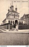 SUISSE GE GENÈVE L'Eglise Russe - GE Genève