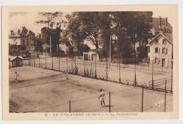 27115 Lot 8 Cpsm -VAL ANDRE Pleneuf -22-gaby 21 42 Tennis / CAP 159 148 121 133 167 142 Plage Piegu Verdelet - Pléneuf-Val-André