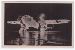 DT- Reich (000336) Propagandakarte Unsere Luftwaffe Kampfflugzeug Dornier Do- 217, Ungebraucht - Briefe U. Dokumente