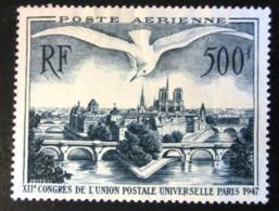 France - PA 20 (*) - Poste Aérienne
